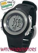 Nike Oregon Watch