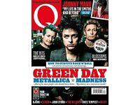 90 music magazines