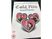 COLD FEET The Complete Collection DVD Box Set