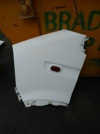 Renault Master/ Vauxhall Movano Front Wings 2008 £20 Each