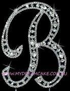 Diamante Letters