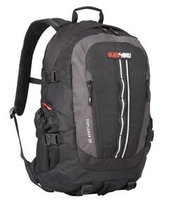 BLACK WOLF EXPLORER 35 LITRE Backpack Daypack Bag