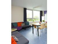 EN-SUITE DOUBLE BEDROOM IN QMU HALLS MUSSELBURGH, £118/WEEK WITH ALL BILLS INCLUDED (STUDENTS ONLY)
