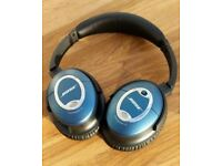 Bose QuietComfort 15 Limited Edition noise cancelling headphones