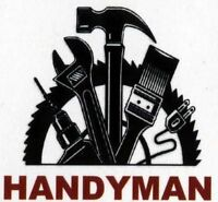 Handyman, Home Repair and Renovation, Calgary and Okotoks Area