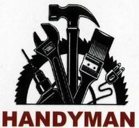 Handy man at your sevice