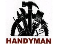 Handyman for all your needs!