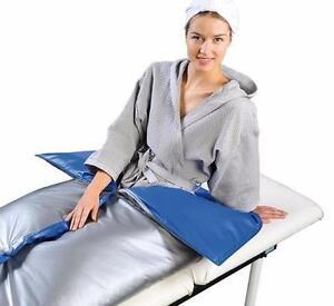 Couverture infratherapie FreeSlim Usagé utilisé quelques fois