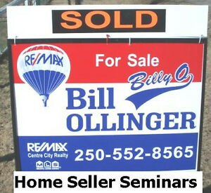 """BillyO"" Bill Ollinger, Realtor, RE/MAX Centre City Realty"