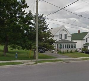 Century Home in Campbellford