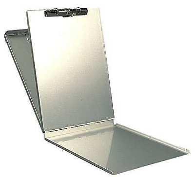 Saunders 10007 5-12x 8-12 Storage Clipboard 38 Silver