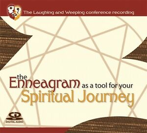 DVD-Video Enneagram as a Tool for Your Spiritual Journey