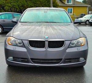 BMW 328xi