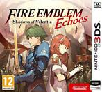 Nintendo - Fire Emblem Echoes Shadows of Valentia