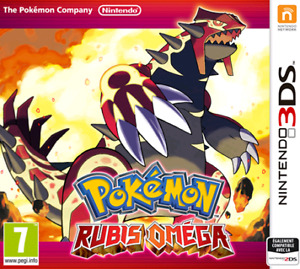 Jeu Pokemon DS