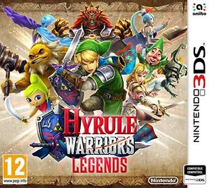 Hyrule Warriors for sale or trade