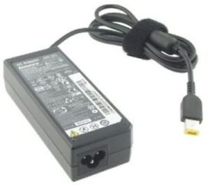 Looking for ThinkPad laptop charger (rectangle plug style)