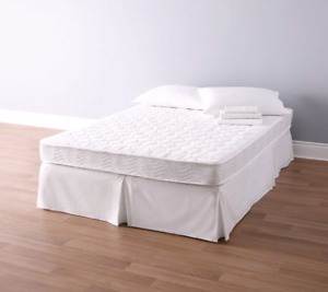 Double/Full Mattress Like-new Purchased April 2017