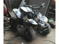 110cc quad swops!!!!