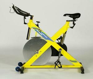 Lemond RevMaster Spin Bike For Sale