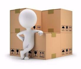 Royal Movers Int. MAN & VAN Removal 24/7 from, House & Office Clearance, Waste Collection & more