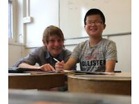 English & Maths tutor – 11+; SATs; Key Stage 2 - friendly, flexible and fully qualified.