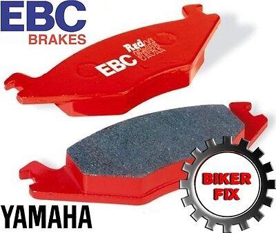 <em>YAMAHA</em> YZF R 125 2008 2013 EBC FRONT DISC BRAKE PAD PADS FA181TT