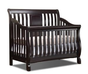 4-in-1 Crib - Pick Up in Cole Harbour  Only