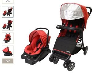 Brand new two set of stroller.bought this last year.