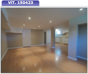 Video Tour! Cute and affordable Whitby 2bd 1bth legal lower unit
