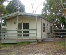 Self contained 2 bedroom cabin for sale in Jan Juc Jan Juc Surf Coast Preview