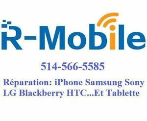 **RÉPARER ÉCRAN IPHONE IPAD IPOD**RÉPARATION SAMSUNG LG NEXUS BLACKBERRY SONY HTC MOTOROLA ALCATEL REPAIR SCREEN UNLOCK