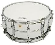 Ludwig Chrome Drums