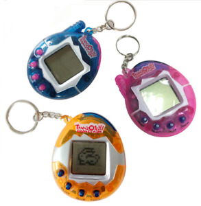 NEW TAMAGOTCHIS