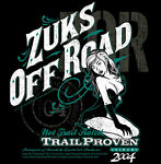 ZuksOffRoad.com Samurai Sidekick