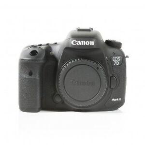 Canon 7D Mark ii - 5,845 shutter count