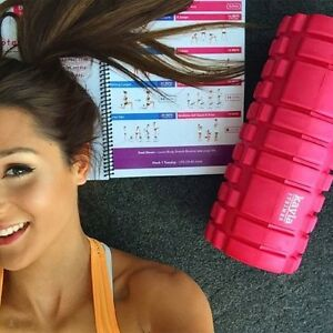 KAYLA ITSINES BBG 1 & 2 WORKOUT & NUTRITION GUIDE Regina Regina Area image 2