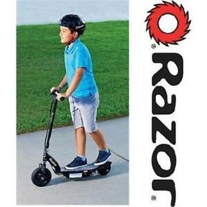 NEW RAZOR ELECTRIC GLOW SCOOTER 13111231 188231784 E100 ELECTRIC GLOW SCOOTER