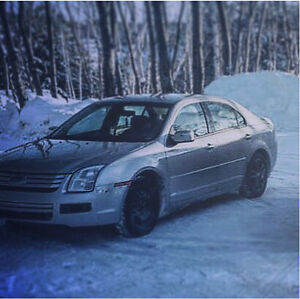 Ford Fusion v6 need gone asap