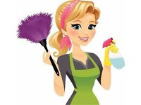 CLEANER/HOUSEKEEPER OFFERED