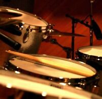 École de percussion PERCUDRUM, session d'automne, septembre 2015