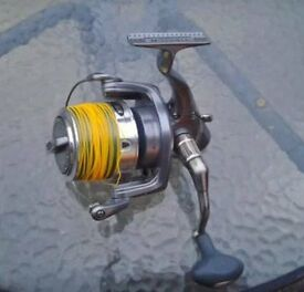 mitchell 6500 big surf reel