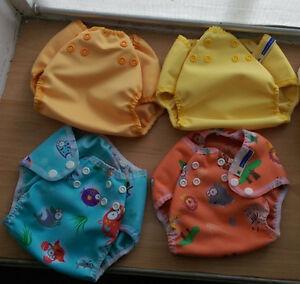 Mother Ease (storky's) diaper covers