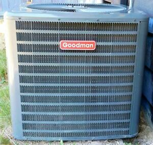 Goodman 4 ton Heat Pump (air conditioning ) - NEW