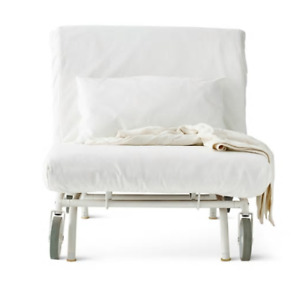 IKEA PS chair bed / guest bed