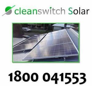 Solar panels Gold Coast 5Kw Nerang Gold Coast West Preview