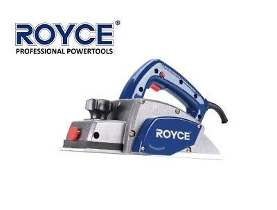 Cepillo/Cepillo/Cepilladora Eléctrica 850W Royce - REP82