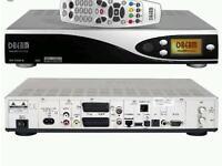 Dreambox 7020