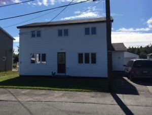 Check out this Large Renovated home with 2 units