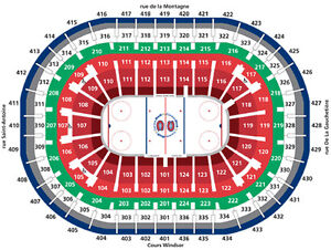 Montreal Canadiens Habs Colorado Avalanche, Sat, 10 Dec 2016 West Island Greater Montréal image 2